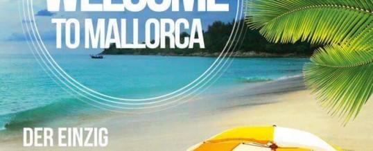 Mallorca Promo Sampler 2015
