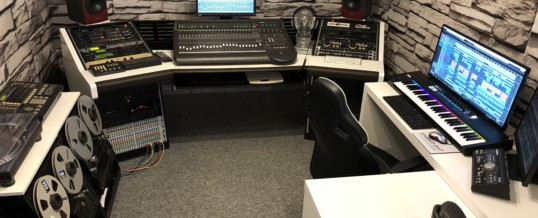 Studio Update 2018