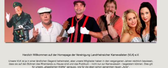 VLK Homepage